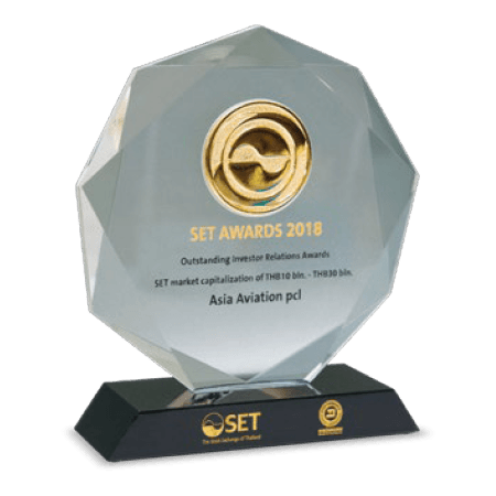 SET Awards 2018