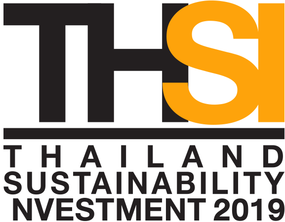 Thailand Sustainable Investment (THSI) 2019