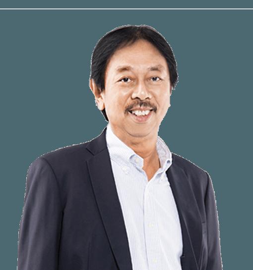 Mr. Preechaya Rasametanin