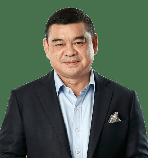 Mr. Santisuk Klongchaiya